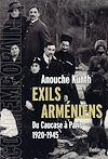 Téléchargez le livre numérique:  Exils arméniens