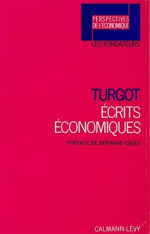 Téléchargez le livre :  Ecrits économiques