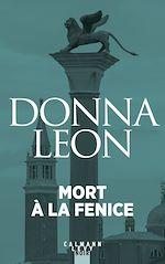 Télécharger le livre :  Mort à la Fenice