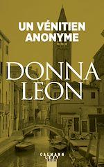 Télécharger le livre :  Un vénitien anonyme