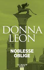 Télécharger le livre :  Noblesse oblige