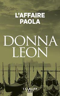 Télécharger le livre : L'Affaire Paola