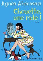 Télécharger le livre :  Chouette une ride !