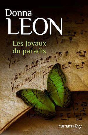 Téléchargez le livre :  Les Joyaux du paradis