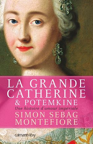 Téléchargez le livre :  La Grande Catherine et Potemkine