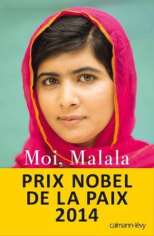 Téléchargez le livre :  Moi, Malala, je lutte pour l'éducation et je résiste aux talibans