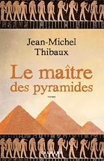 Télécharger le livre :  Le Maître des pyramides