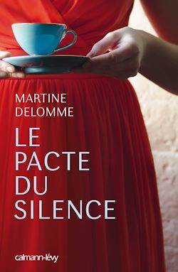 Téléchargez le livre numérique:  Le Pacte du silence