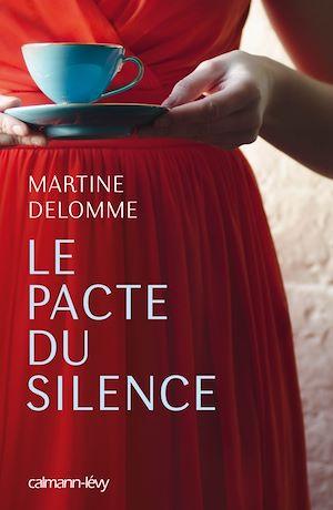Téléchargez le livre :  Le Pacte du silence