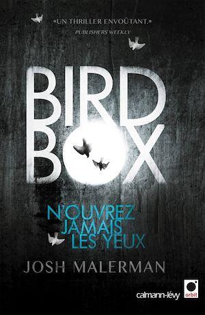 Téléchargez le livre :  Bird box