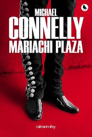 Image de couverture (Mariachi Plaza)