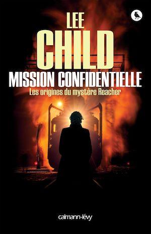 Téléchargez le livre :  Mission confidentielle