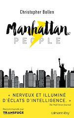 Télécharger le livre :  Manhattan people