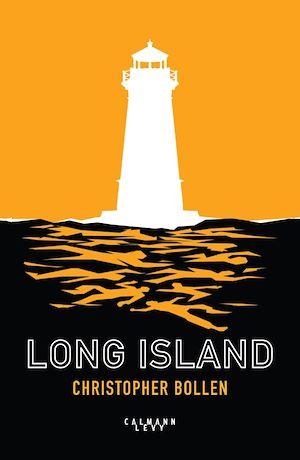 Long Island | Bollen, Christopher