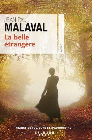 Téléchargez le livre :  La Belle étrangère