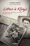 Téléchargez le livre numérique:  Lettres à Khayè