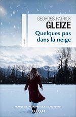 Télécharger le livre :  Quelques pas dans la neige