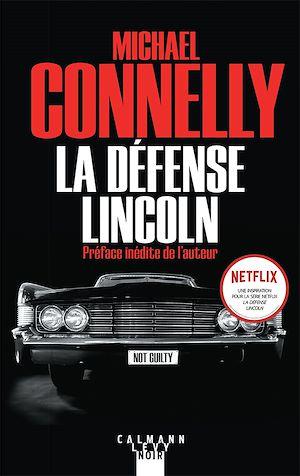 Téléchargez le livre :  La Défense Lincoln