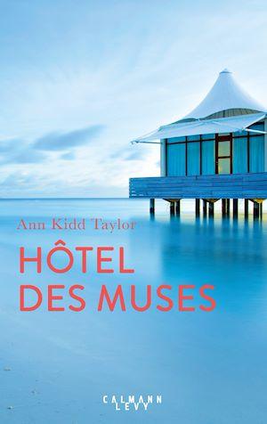 Téléchargez le livre :  Hotel des Muses