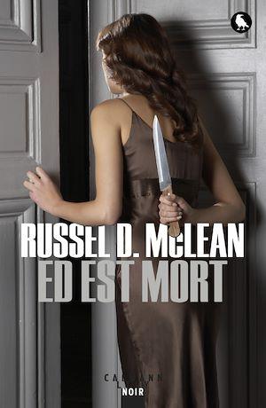 Téléchargez le livre :  Ed est mort