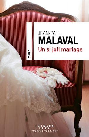 Téléchargez le livre :  Un si joli mariage
