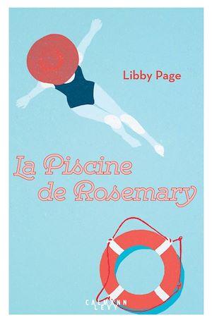 Téléchargez le livre :  La piscine de Rosemary