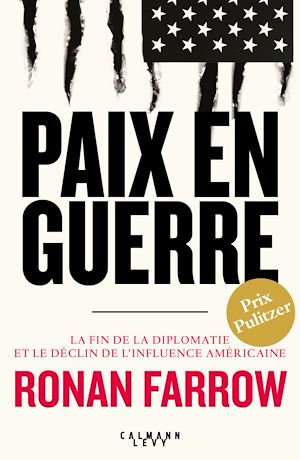 Téléchargez le livre :  Paix en guerre