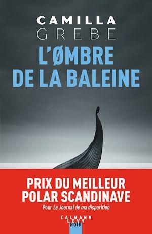 Téléchargez le livre :  L'ombre de la baleine