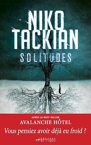 Téléchargez le livre :  Solitudes