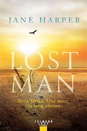 Téléchargez le livre :  Lost man