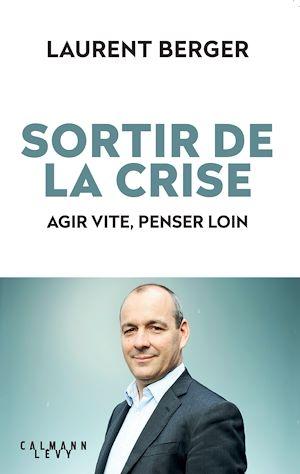 Téléchargez le livre :  Sortir de la crise