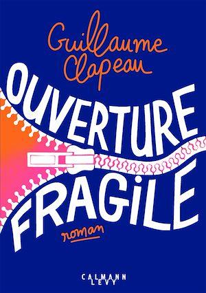 Téléchargez le livre :  Ouverture fragile