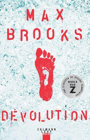 Téléchargez le livre :  Dévolution