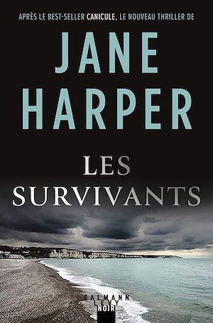 Téléchargez le livre :  Les survivants