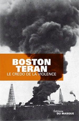Téléchargez le livre :  Le Credo de la violence