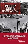 Téléchargez le livre numérique:  Hôtel Adlon
