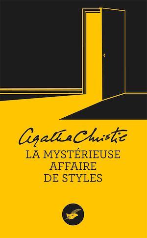 La mystérieuse affaire de Styles (Nouvelle traduction révisée) | Christie, Agatha. Auteur