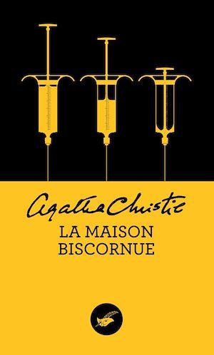 La maison biscornue (Nouvelle traduction révisée) | Christie, Agatha. Auteur