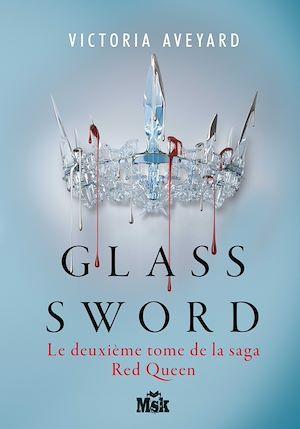 Téléchargez le livre :  Glass sword