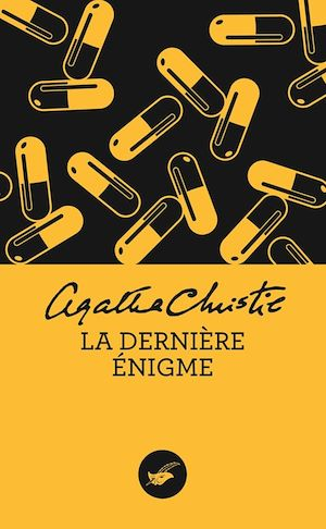 La dernière énigme (Nouvelle traduction révisée) | Christie, Agatha. Auteur
