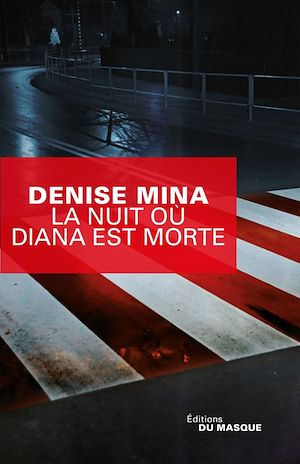Téléchargez le livre :  La nuit où Diana est morte