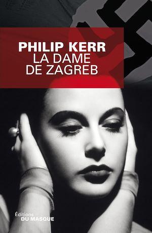 Téléchargez le livre :  La Dame de Zagreb