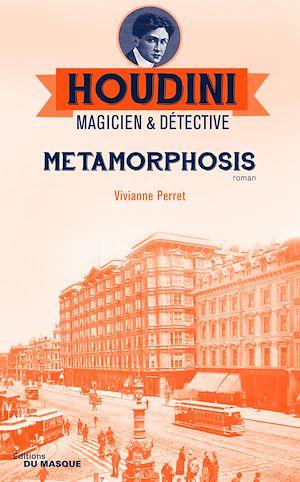 Téléchargez le livre :  Metamorphosis