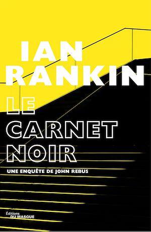 Téléchargez le livre :  Le Carnet noir