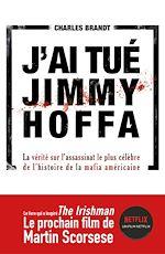 Télécharger le livre :  J'ai tué Jimmy Hoffa