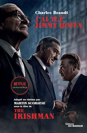 Téléchargez le livre :  J'ai tué Jimmy Hoffa