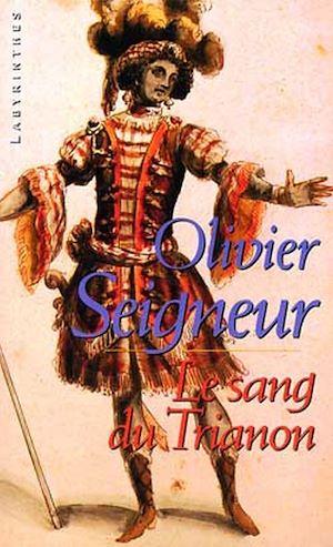 Téléchargez le livre :  Le sang du Trianon