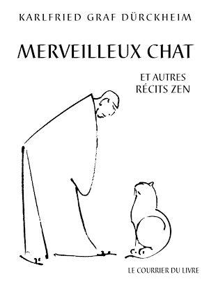 Téléchargez le livre :  Merveilleux chat et autres récits Zen