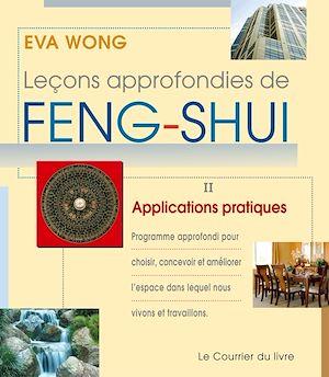 Téléchargez le livre :  Les leçons approfondies de Feng-Shui
