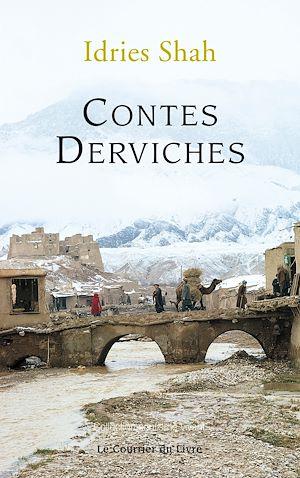 Téléchargez le livre :  Contes derviches